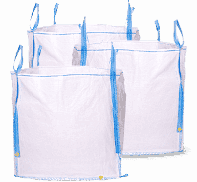 fibc container big bag gro e auswahl f r jeden industriezweig. Black Bedroom Furniture Sets. Home Design Ideas