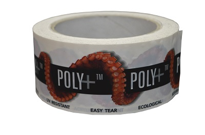 RuGo Tape Poly+