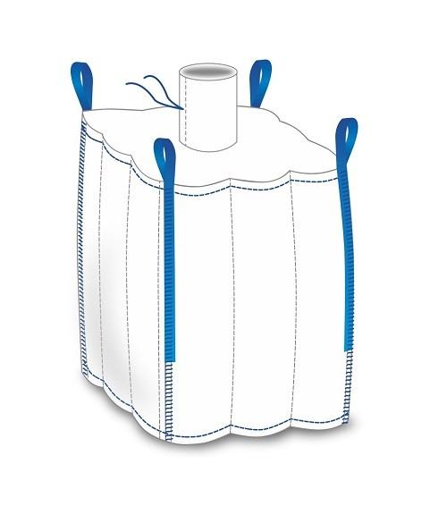 Formstabile Big Bags