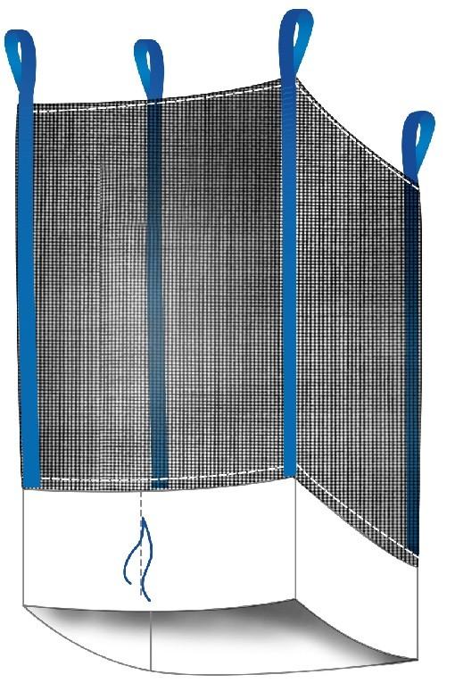 Mosquitonet-Bag Sternboden (2)